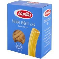 Макарони Barilla sedani rigati 0,5кг
