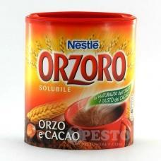 Nestle Orzoro e cacao solubile 180г