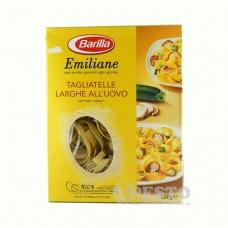 Barilla Emiliane tagliatelle larghe all uovo 0.5 кг