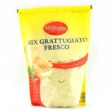 Milbona mix grattugiato fresco тертий 0.5 кг